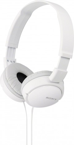 Sony Non Partner Programm MDR-ZX 110 W / Weiss