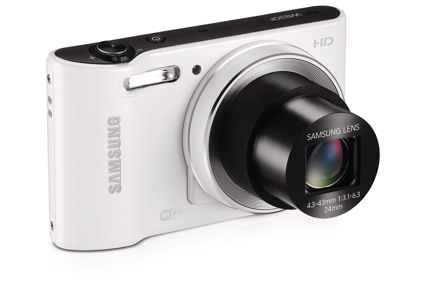 Samsung WB30F Digital Camera