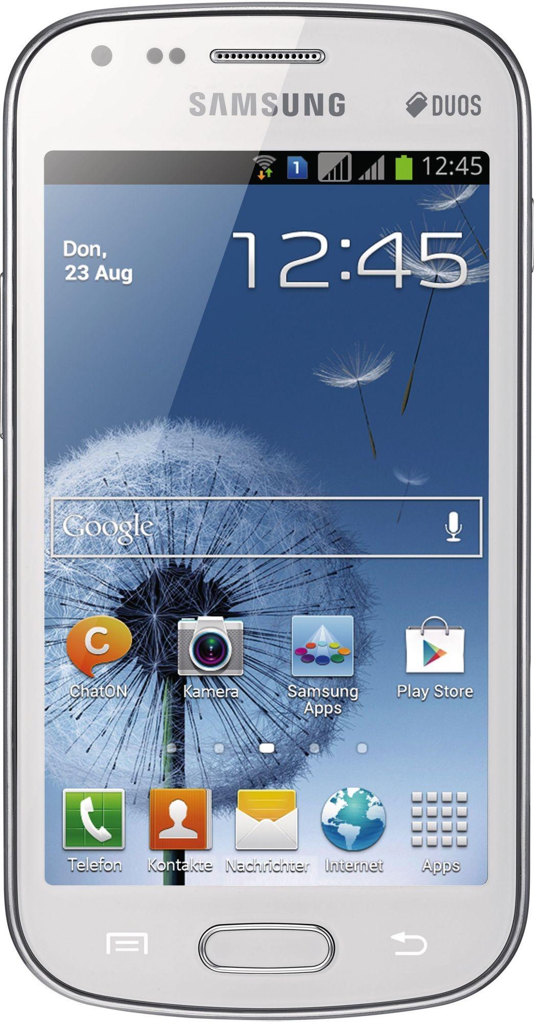 Как сделать скриншот экрана на смартфоне или. - Samsung 3