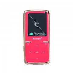 Intenso Video Scooter 8GB / Pink