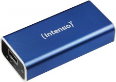 Intenso Powerbank ALU 5200 / Blau
