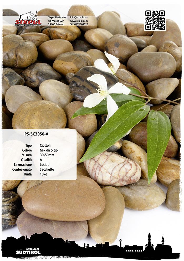 Stones - Teamsix